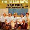Beach Boys - sloop john B Cover