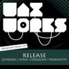 Movement Music 44: RELEASE (Chronic / Viper / Horizons / Proximity)
