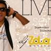 Dj Zola Moreno Birthday - Live set Summer selection #September/2014