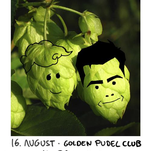 At Golden Pudel 16-08-14
