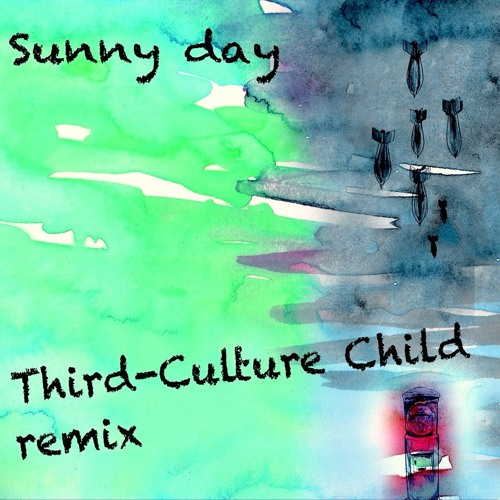 THE ASPHERE'S - Sunny Day (Third-Culture Child remix)