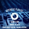 Aspenbeat Radio: Surfs Up!  Surf, Sail & Ocean Songs August 28 2014