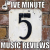 089 Review: The Black Keys - Turn Blue