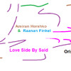 Amiran Hershko & Raanan Finkel - Love Side By Said