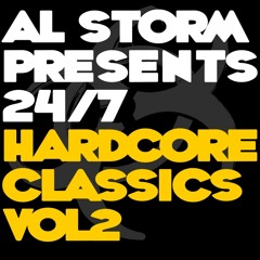 Al Storm & Euphony - feat Danielle - Turn Around (Clubland Mix)