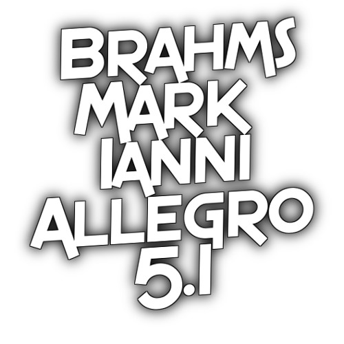 Mark Ianni - Allegro 5.1 (Original Mix)