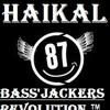 Haikal 87™ Ft Ridho 87x™ - Dutch Boy ( Dutch & Break Pro ) Mix 2014 (1)