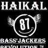 Haikal 87™ Ft Ridho 87X™ - Audio Mash Up ( Fahmy87 - Edit ) Original Mix 2014.