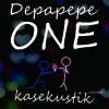 Depapepe One Cover (Kasekustik ft. SJ )