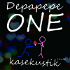 Depapepe One Cover (Kasekustik ft. SJ ) MP3 Download