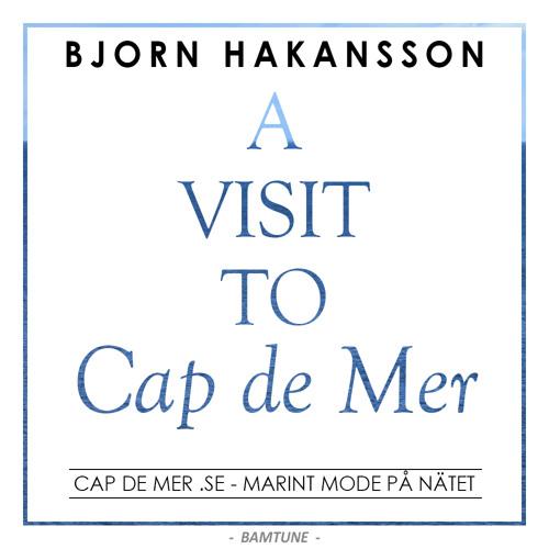Thumbnail Preview Bjorn Hakansson A Visit To Cap De Mer Out Soon