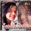 Kamilla Monteiro - Vento do Espírito - Show de Kléber Lucas em Lagarto/SE 20.04.2012