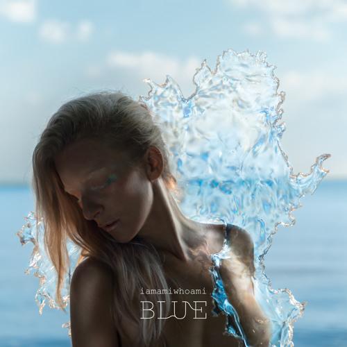 iamamiwhoami; BLUE
