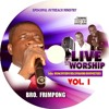 Download Live Worship By Bro Frimpong (0246395209) Mp3