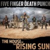 5 Finger death punch / The house of the rising sun