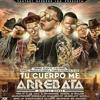 Trebol Clan Ft. J Alvarez, J King & Maximan, Franco el Gorila & Jowell - Tu Cuerpo Me Arrebata Remix
