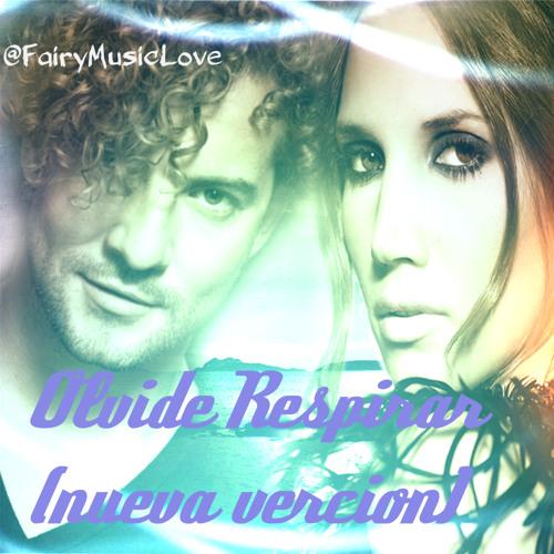 David Bisbal ft India Martinez - Olvide Respirar. Ver Nueva