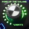 Pump Up The Volume - Vinnyx (w Lyrics EricB&Rakim-I Know You Got Soul)