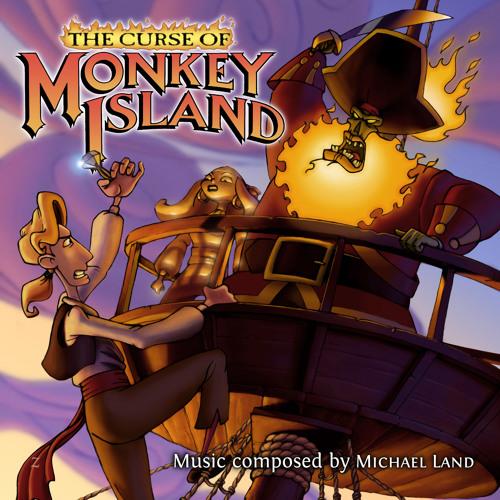 The Reggae of Monkey Island™