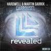 Hardwell Martin Garrix Carrousel Mashup mp3
