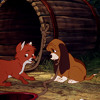 Fox and the Hound Flip