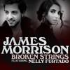 James Morrison-Broken Strings (Kopo Cover)