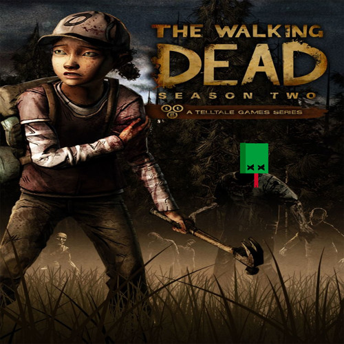 Oly - The Walking Dead S2 تقييم