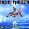 Iron Maiden Moonchild cover