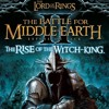 The Necromancer (The Lord of the Rings: The Battle for Middle-earth II: The Rise of the Witch-king)