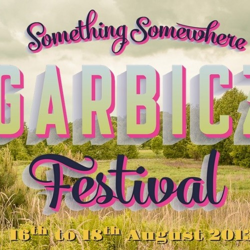 Garbicz Camp Wielki Set 2014