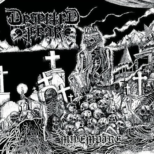 Deserted Fear - Field of Death
