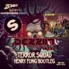 DEZZ117 - Virus Wild (Mashup)