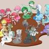 Yu-Gi-Oh! ZEXAL II Ending 4 (Full)