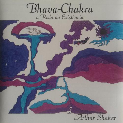Bhava-Chakra - a Roda da Existência