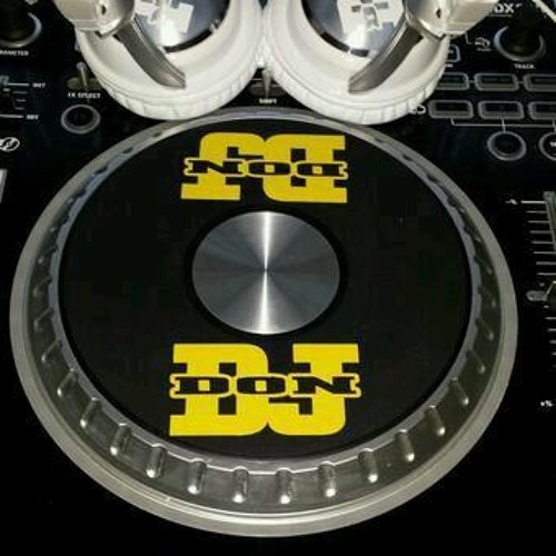 "THE DJ DON / ""BLACKICE"" DUBPLATE"