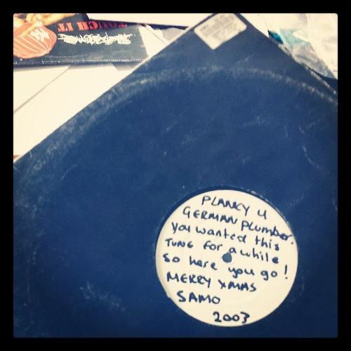 L.T.K Garage BBC Radio 1 Mix