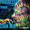 Zenik Jair Progressive Trance - Audio Setup Guide