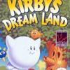 Kirby's Dreamland - Green Greens