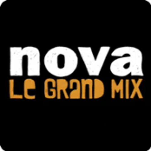 ITW de Marina Damestoy / Radio Nova au Festival L'Escar Pau