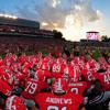Georgia Bulldogs (Scott Howard) UGA-Clemson FB Highlights 8-30-14