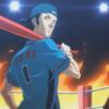 Persona 4 Arena Ultimax Junpei Ioris Theme