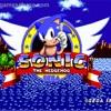 Sega Genesis - Sonic The Hedgehog - Game Over