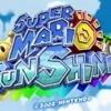 Super Mario Sunshine - Platforms A Plenty!