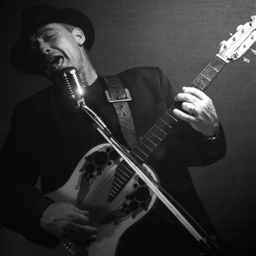Van The Man - Live@ The Basement Sydney
