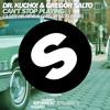 Dr Kucho! & Gregor Salto - Cant Stop Playing (Oliver Heldens & Gregor Salto Remix)