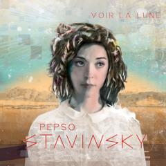 Voir La Lune - Pepso Stavinsky - Music : RezO