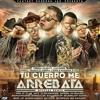 Tu Cuerpo Me Arrebata (remix) - Trebol Clan Ft J Alvarez, Jowell, Jking Maximan, D.ozi, & Franco