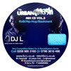 DJ L (www.DJ-L.co.uk) - Urban Fresh Mix CD Vol 3 Birthday Edition Live PA By Lil Mo