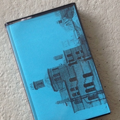 Brian Not Brian - Holywell Session (Krokodilo Tapes, 2014)