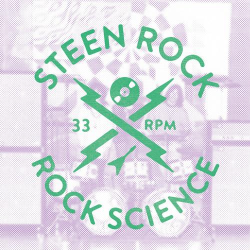 Steen Rock - Rock Science (2006)